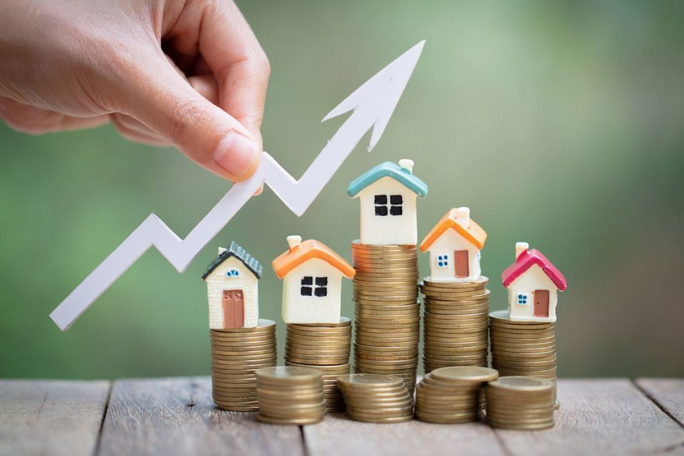 Housing market momentum sees house price growth reach highest level since 2017