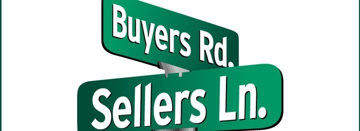 Are you in a buyers or sellers market?