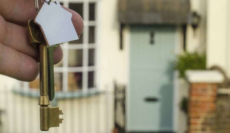 ONS: UK AVERAGE HOUSE PRICES INCREASE BY 7.5%
