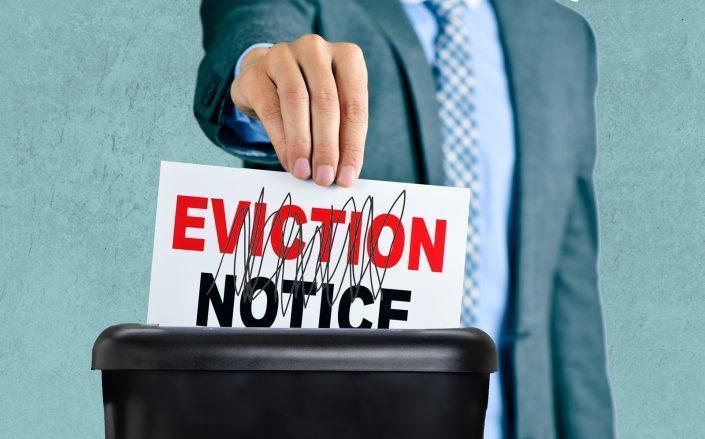 SHOCK REPORT: Eviction ban's 21,000 'in-limbo' Section 21 notice landlords