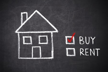 BUYING IS CHEAPER THAN RENTING, BUT DEPOSIT REMAINS BIG OBSTACLE