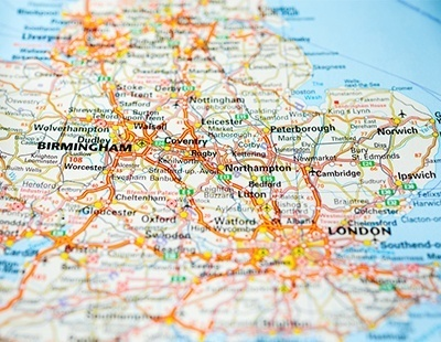 WHERE IS THE MOST PROFITABLE PLACE TO BUY UK INVESTMENT PROPERTY?