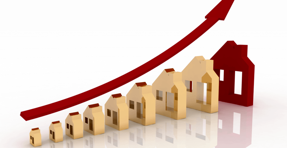 Equity in uk homes exceeds £650bn for first time