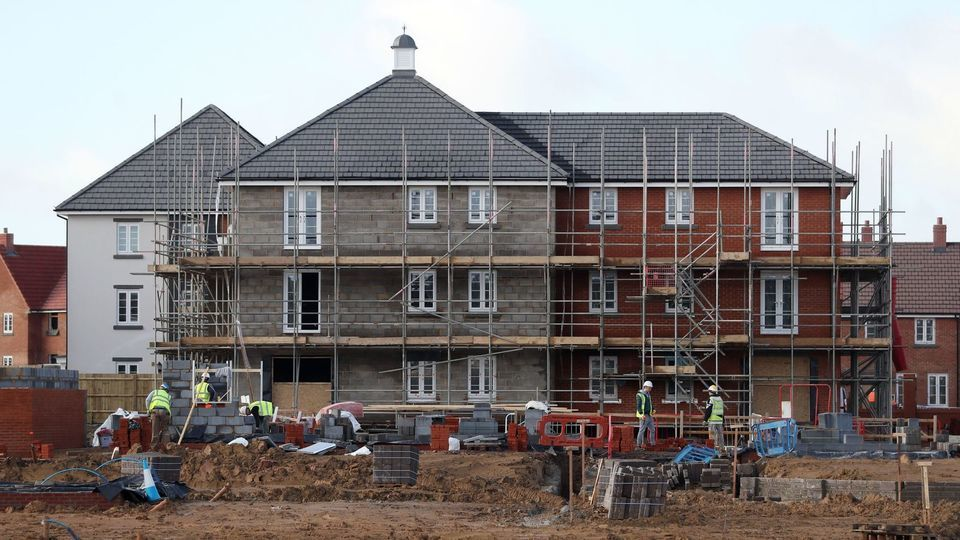GOVT Launches First Homes Scheme