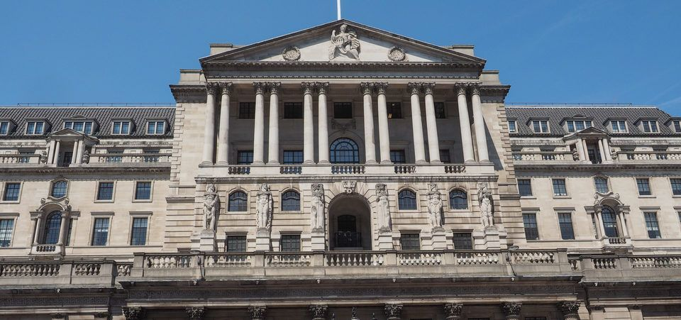 Bank of England Warns on Interest Rates if House Prices Rocket