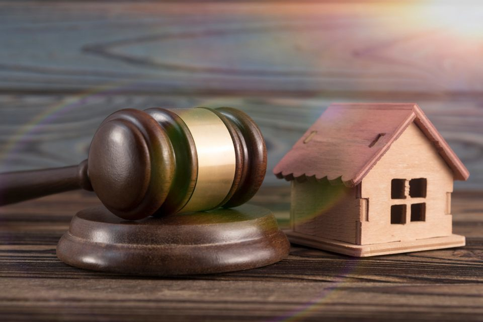 Sellers - six ways to prepare your property for an auction sale