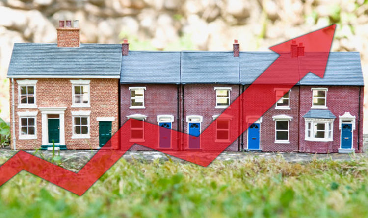 ONS: AVERAGE UK HOUSE PRICES REACH RECORD HIGH