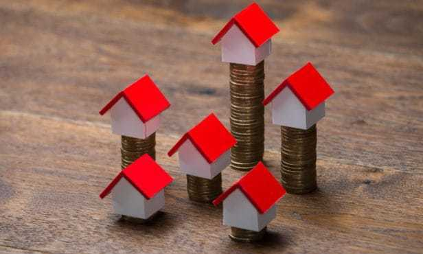 DEMAND FOR HOUSING IS OUTPACING SUPPLY