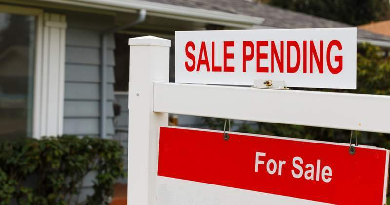What the busiest-ever housing market means for buyers and sellers