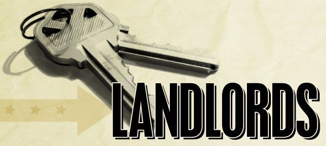 LANDLORD SELL-OFF SLOWS TO SEVEN-YEAR LOW