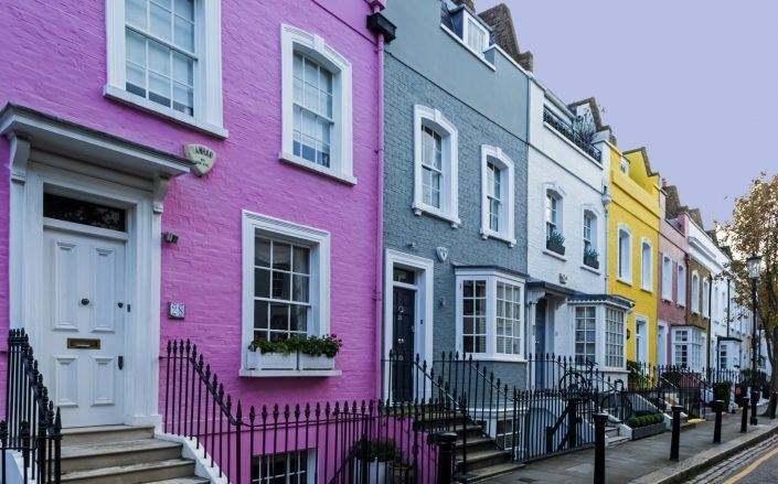 UK House Prices Hit New High