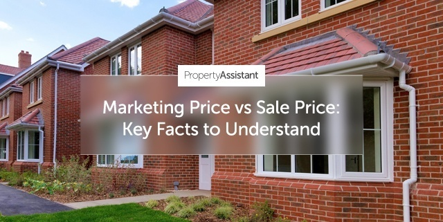 Marketing Prices vs Sale Price: Key Facts to Understand