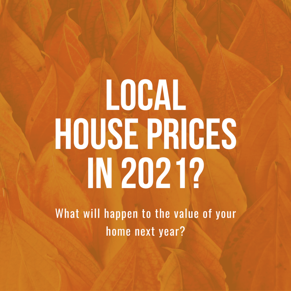 Wokingham House Prices 2021:  What will happen to the value of your Wokingham home next year?