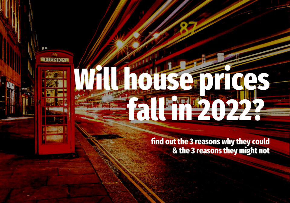 Will Wokingham House Prices Fall in 2022?  As 1 in 6 Wokingham homes are selling within a fortnight of coming to market