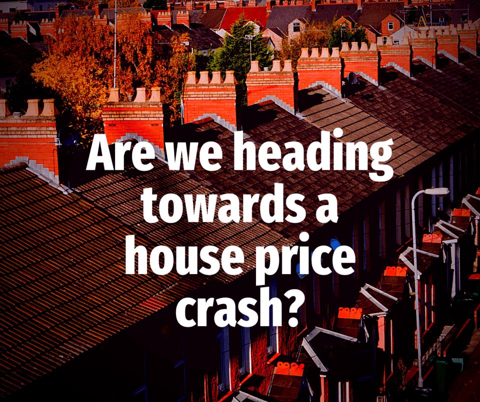 Is Wokingham Heading Towards a House Price Crash?