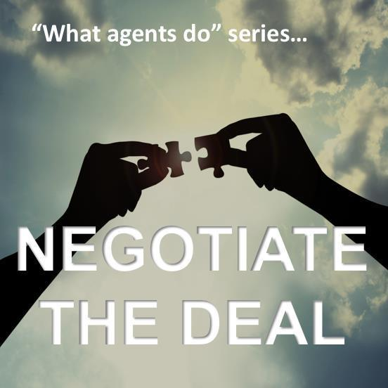 Negotiate the Deal