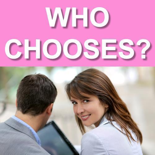 Who Chooses