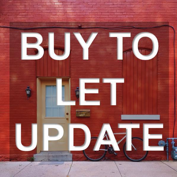 Buy To Let Update