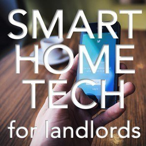 Smart Home Tech - Landlords