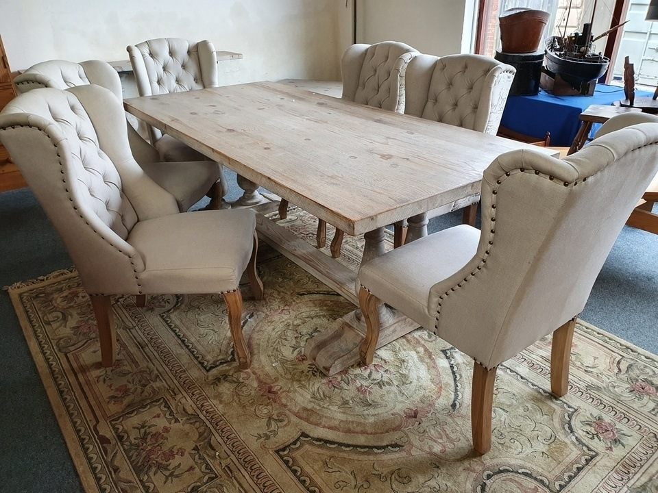 Our first online auction - Victorian and Home Furnishings Auction - 1st May 2020