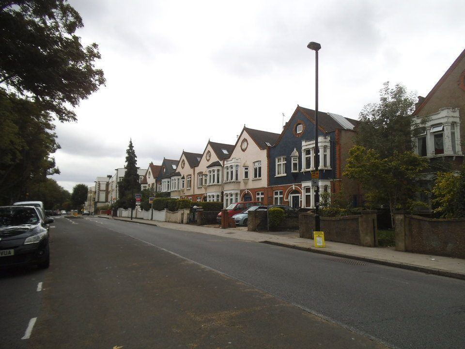 How Have Property Prices Changed in Holloway?