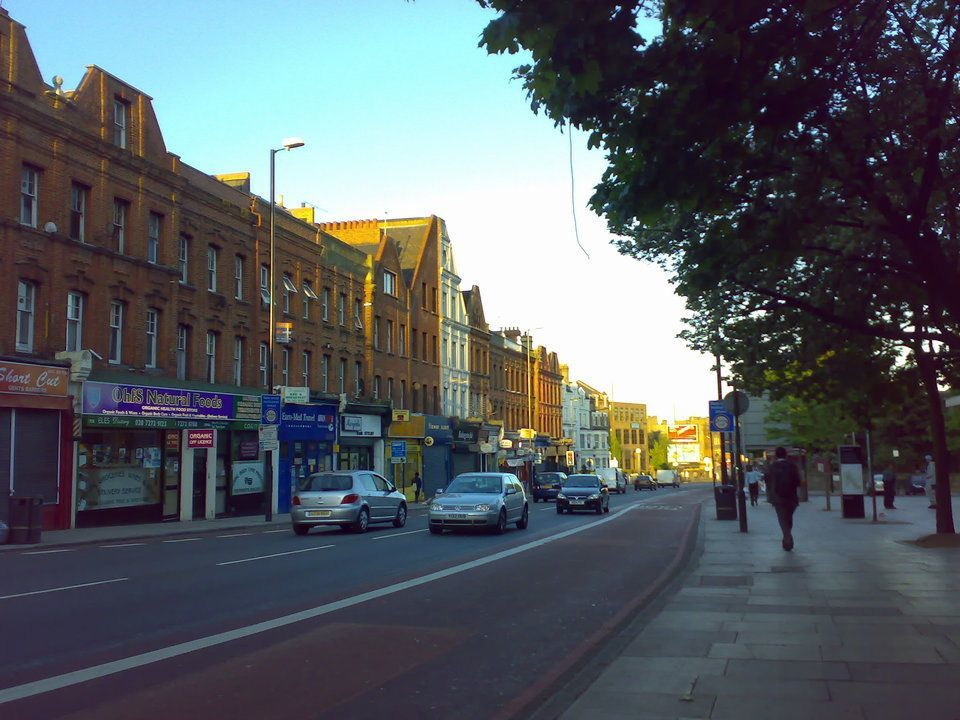 Is Now the Right Time to Invest in Holloway Property?