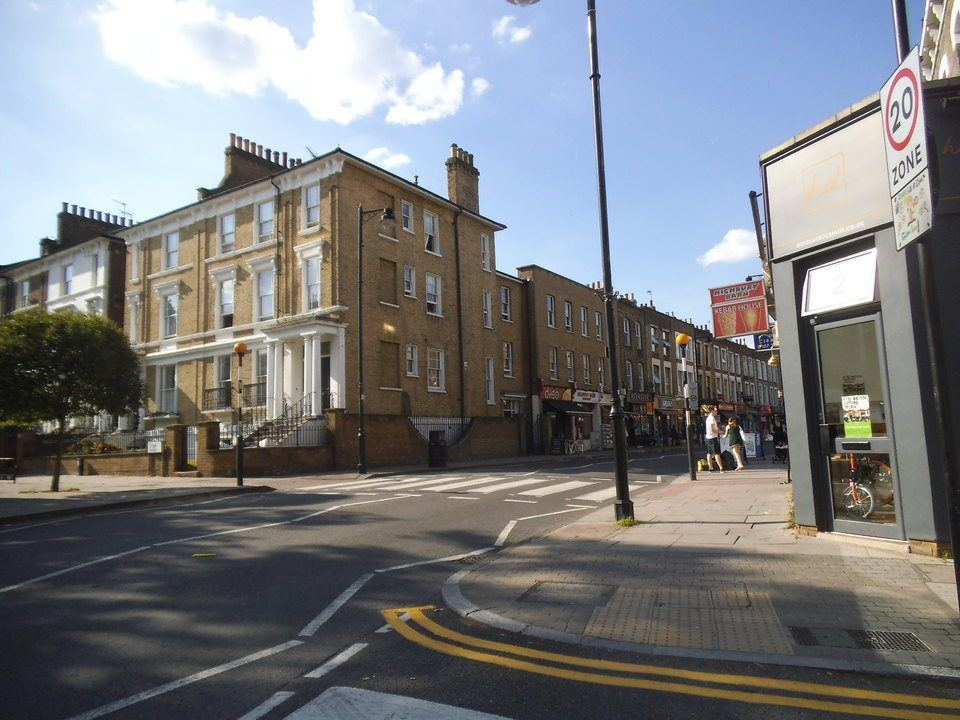 The Most In-Demand Property Types in Highbury