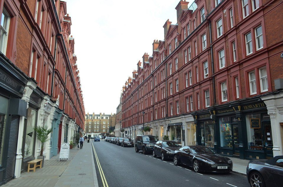 A Tenant's Guide to Property in Marylebone