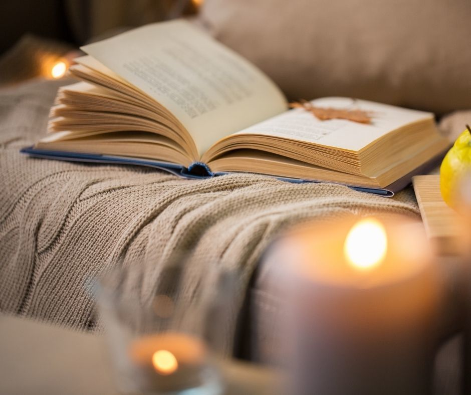 How To Make Your Home More Relaxing