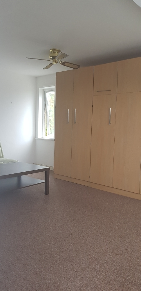 2 Double Bed flat to rent in Sudbury Hill