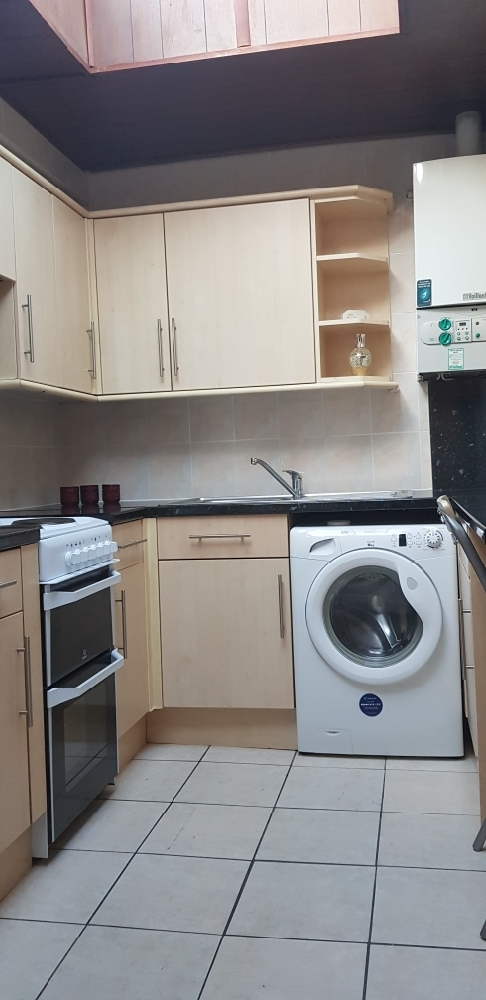 3 Bed flat available in Pinner Harrow