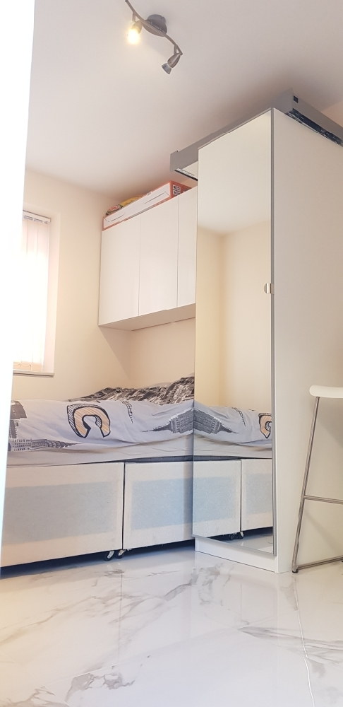 Cozy Studio to rent in Harrow