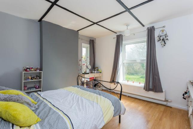 bedroom flat