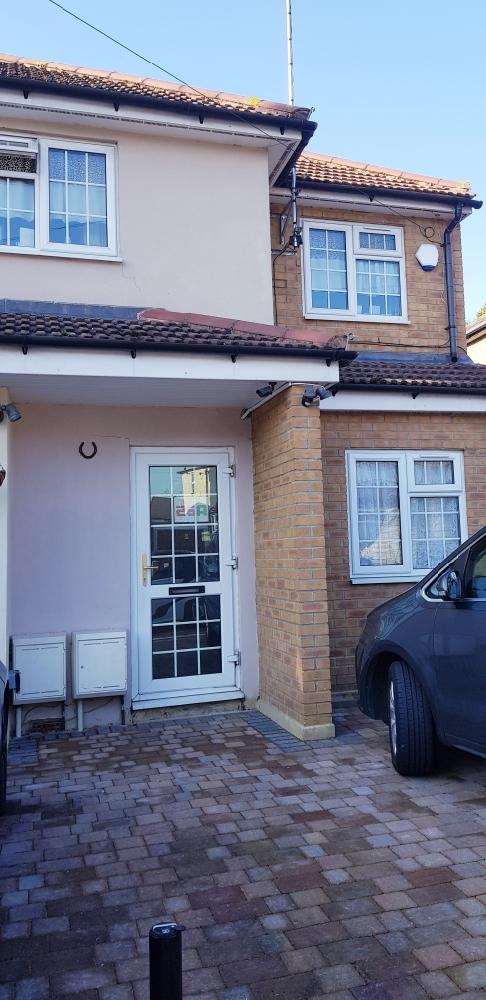 Cozy Studio to rent in Harrow
