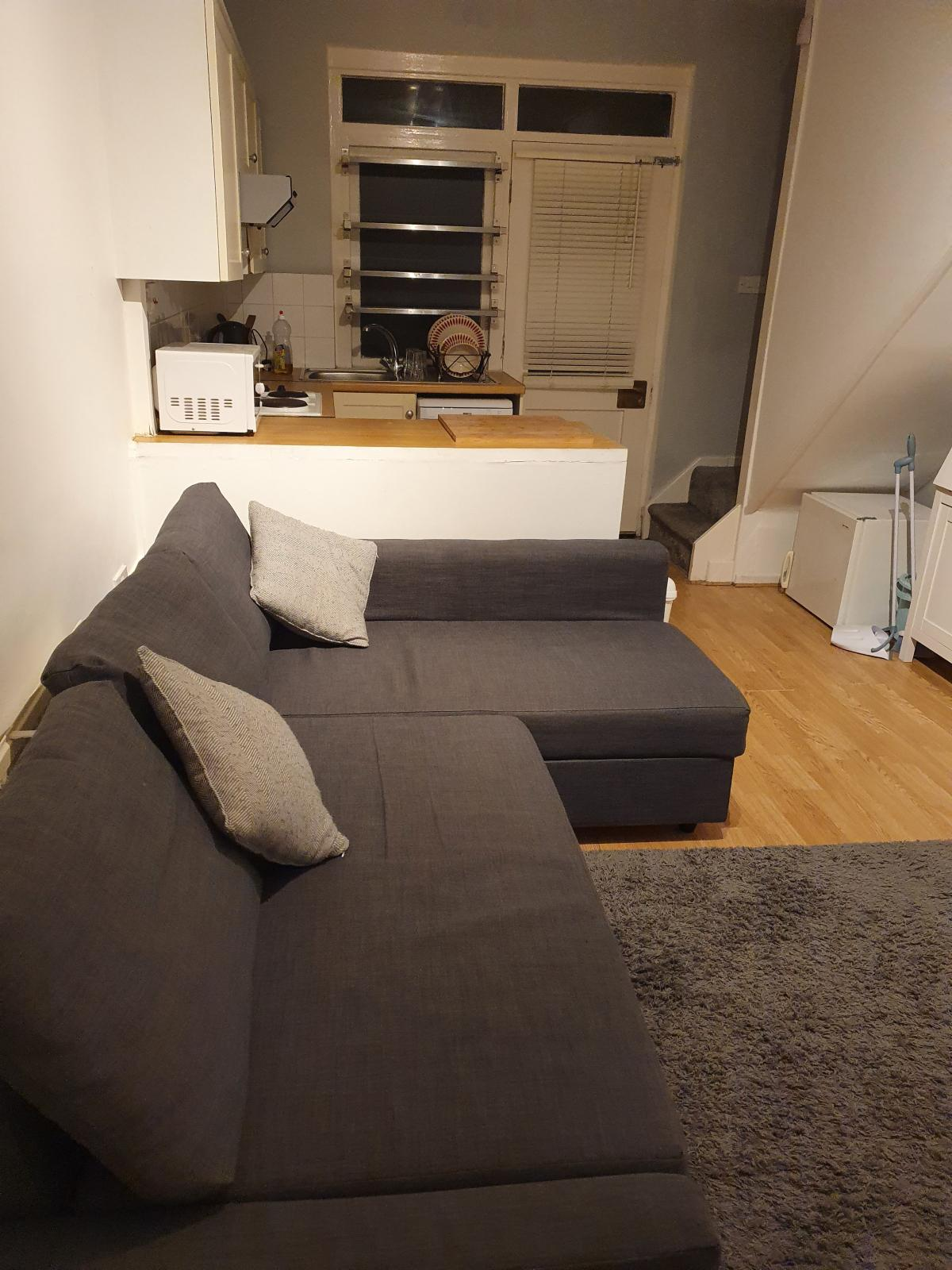Available 1 Bedroom Flat in Manchester city centre, M3