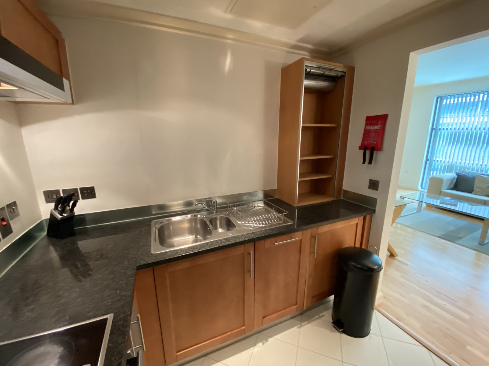2 Bedroom apartment in Canary Wharf, E14