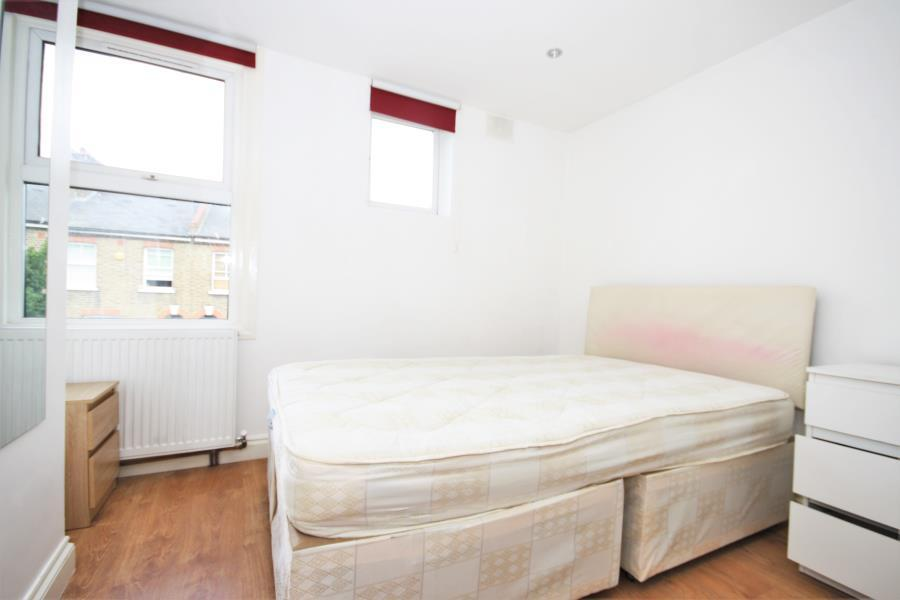 1 Bedroom Flat in Greenwich, SE10