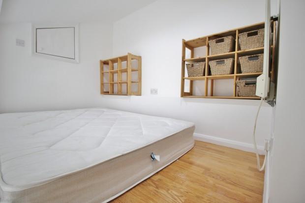 Raised Bed Area