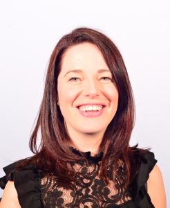 Stephanie Lacey