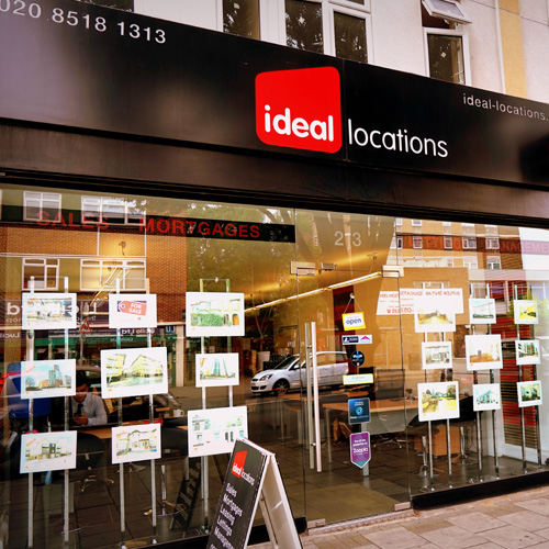 Ideal Locations London
