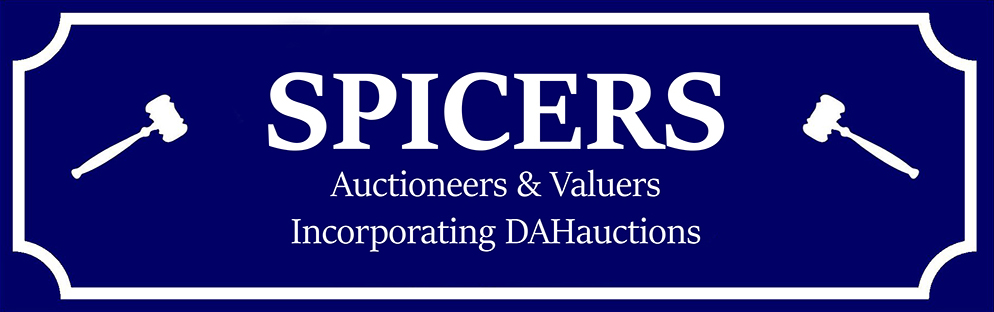 Spicers Auctioneers & Valuers Inc